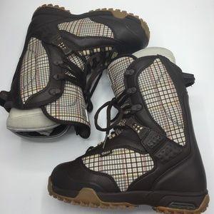 Vans Tara Dakides  Snowboard Boots